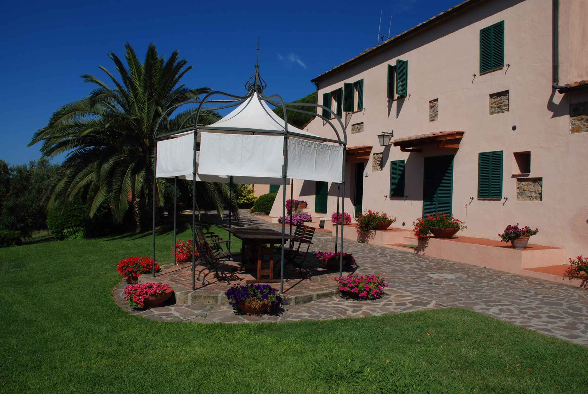 Ferienwohnung Residence della Luna (402380), Porto Azzurro, Elba, Toskana, Italien, Bild 7