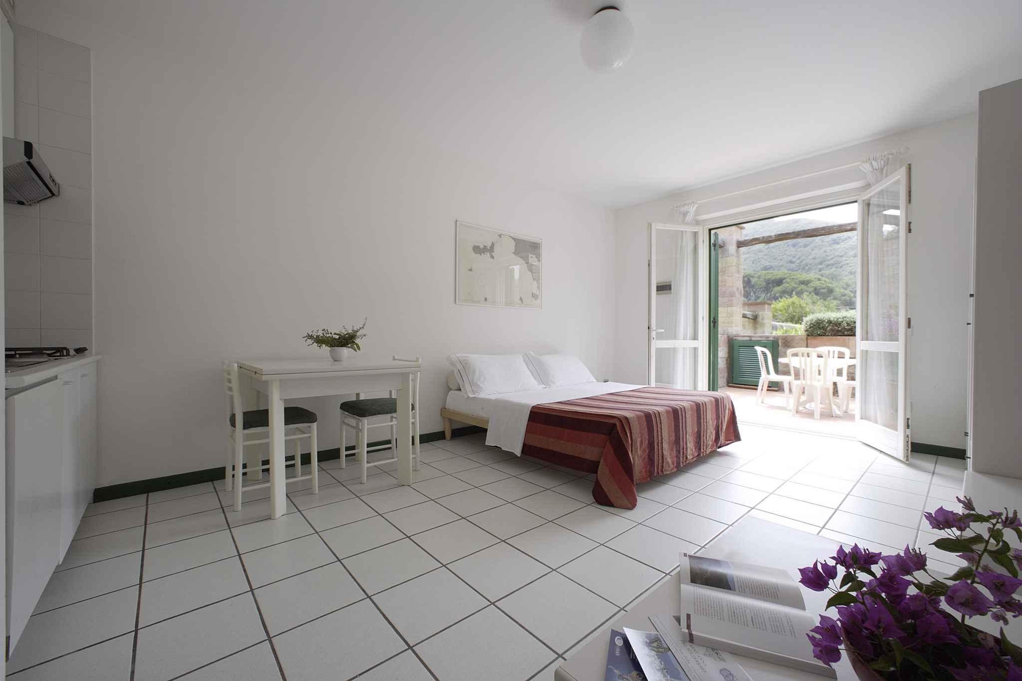Ferienwohnung FerienWohnung Residence Sant'Anna del Volterraio (402381), Rio Nell'Elba, Elba, Toskana, Italien, Bild 12