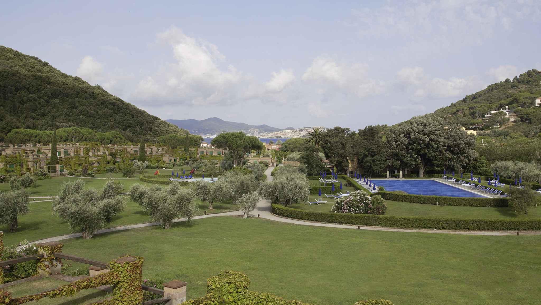 Ferienwohnung FerienWohnung Residence Sant'Anna del Volterraio (402381), Rio Nell'Elba, Elba, Toskana, Italien, Bild 4