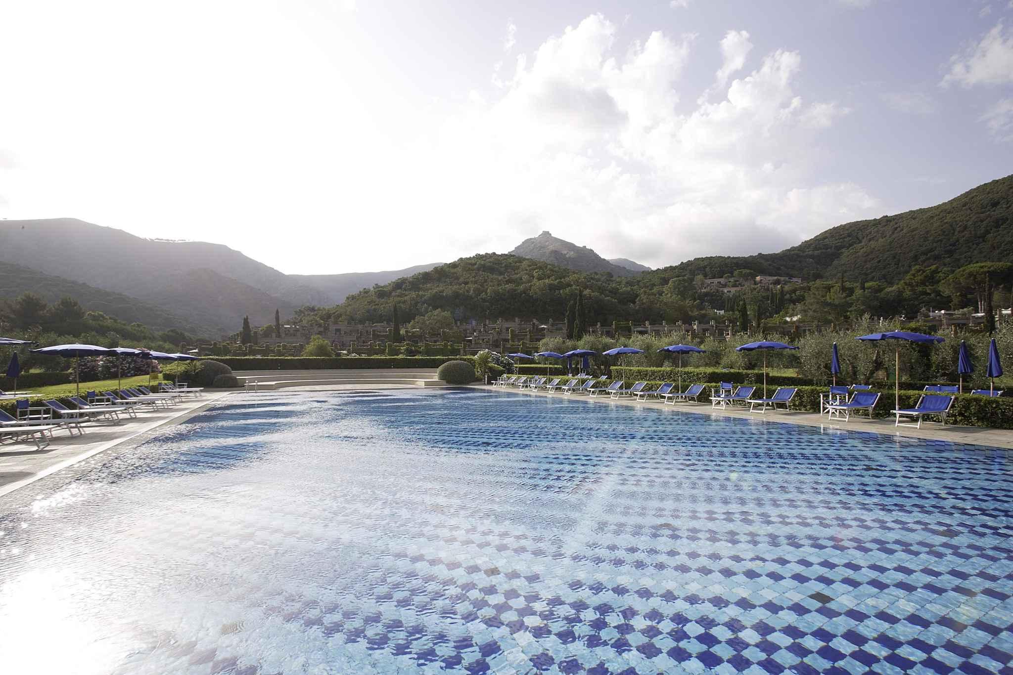 Ferienwohnung FerienWohnung Residence Sant'Anna del Volterraio (402381), Rio Nell'Elba, Elba, Toskana, Italien, Bild 5