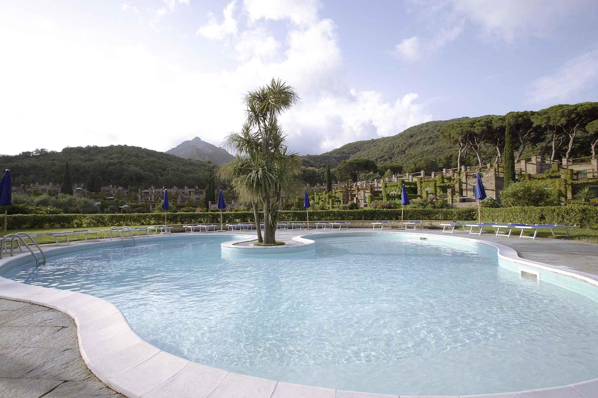 Ferienwohnung FerienWohnung Residence Sant'Anna del Volterraio (402381), Rio Nell'Elba, Elba, Toskana, Italien, Bild 6