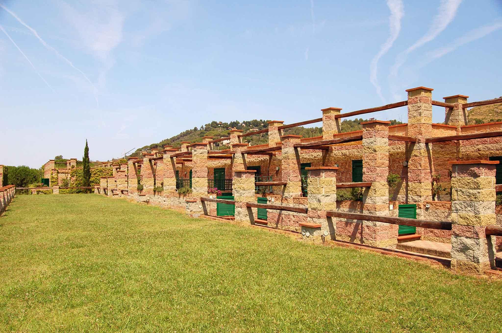 Ferienwohnung FerienWohnung Residence Sant'Anna del Volterraio (402381), Rio Nell'Elba, Elba, Toskana, Italien, Bild 2