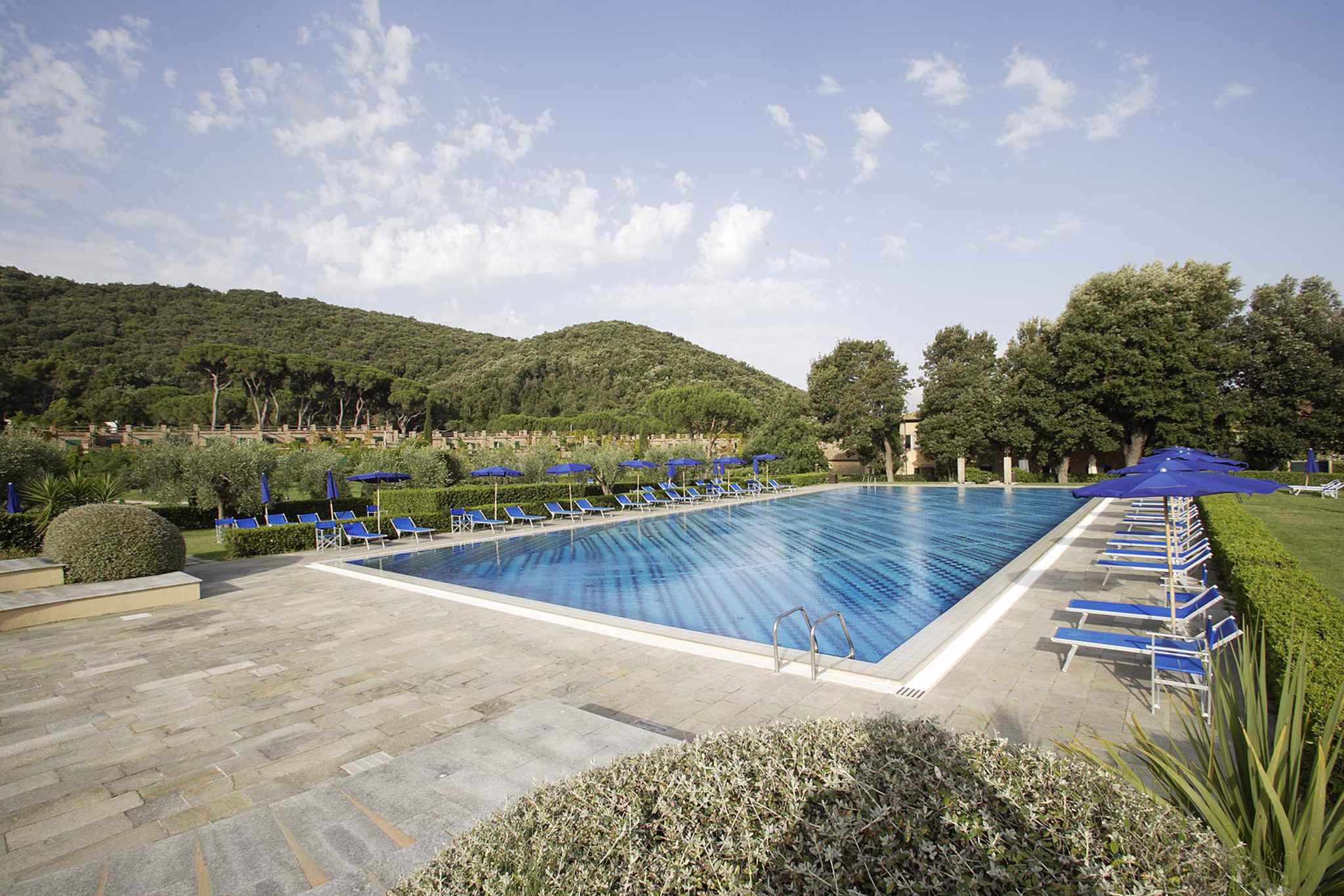 Ferienwohnung FerienWohnung Residenz Sant´Anna del Volterraio (402560), Rio Nell'Elba, Elba, Toskana, Italien, Bild 4