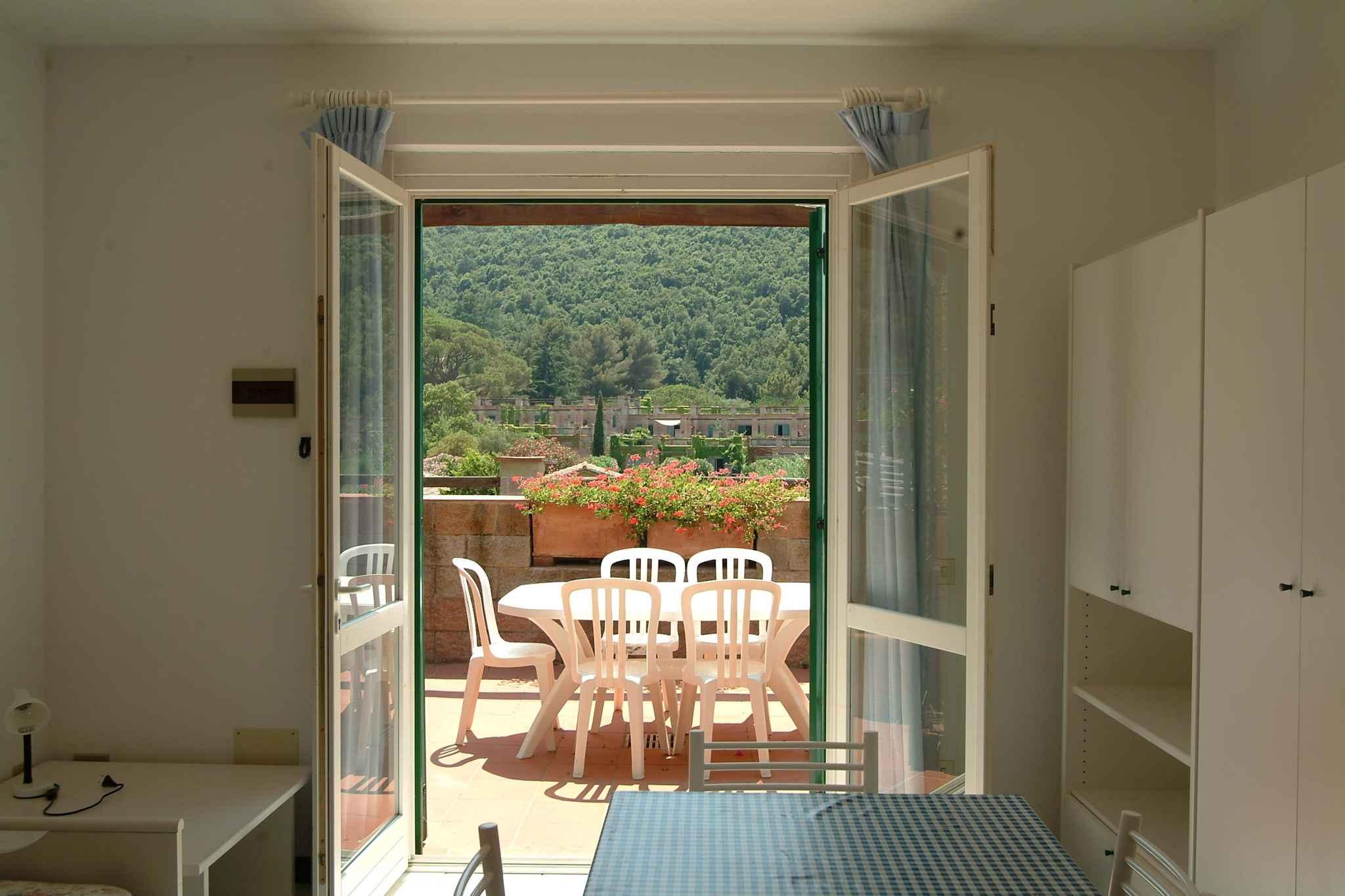 Ferienwohnung FerienWohnung Residenz Sant´Anna del Volterraio (402560), Rio Nell'Elba, Elba, Toskana, Italien, Bild 6