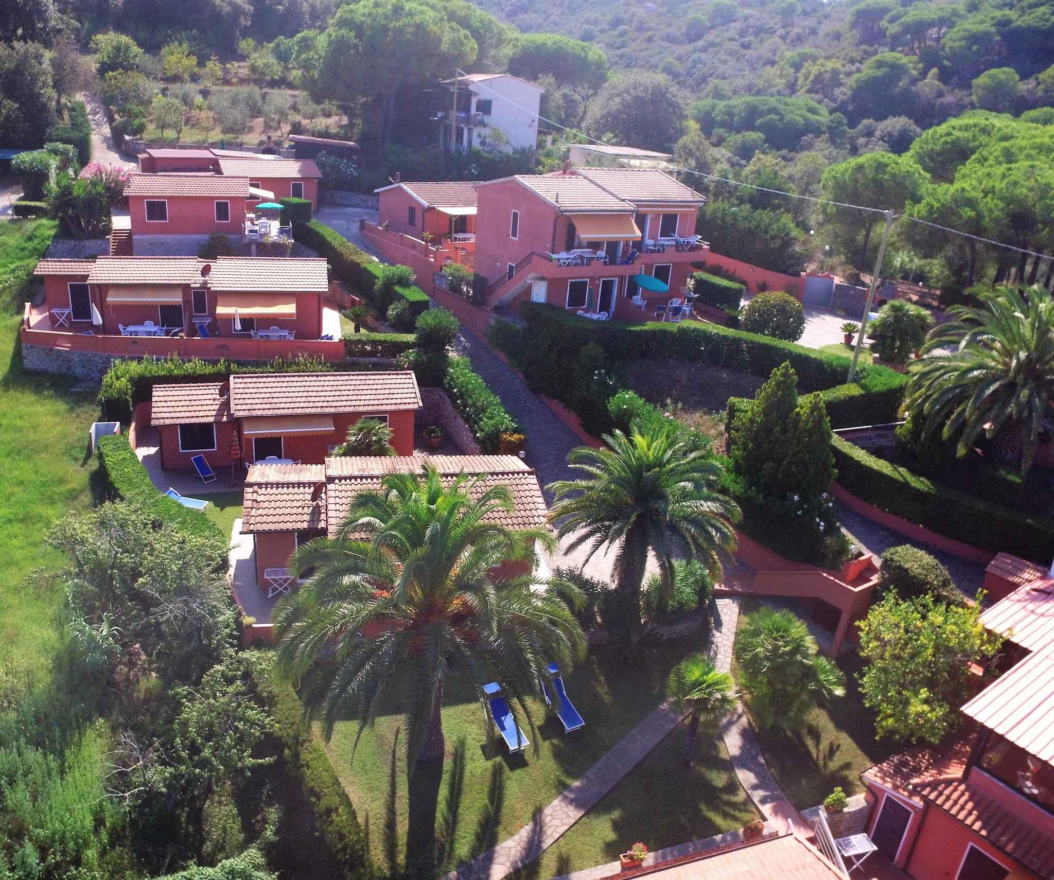 Ferienwohnung mit Panoramablick (404925), Capoliveri, Elba, Toskana, Italien, Bild 11