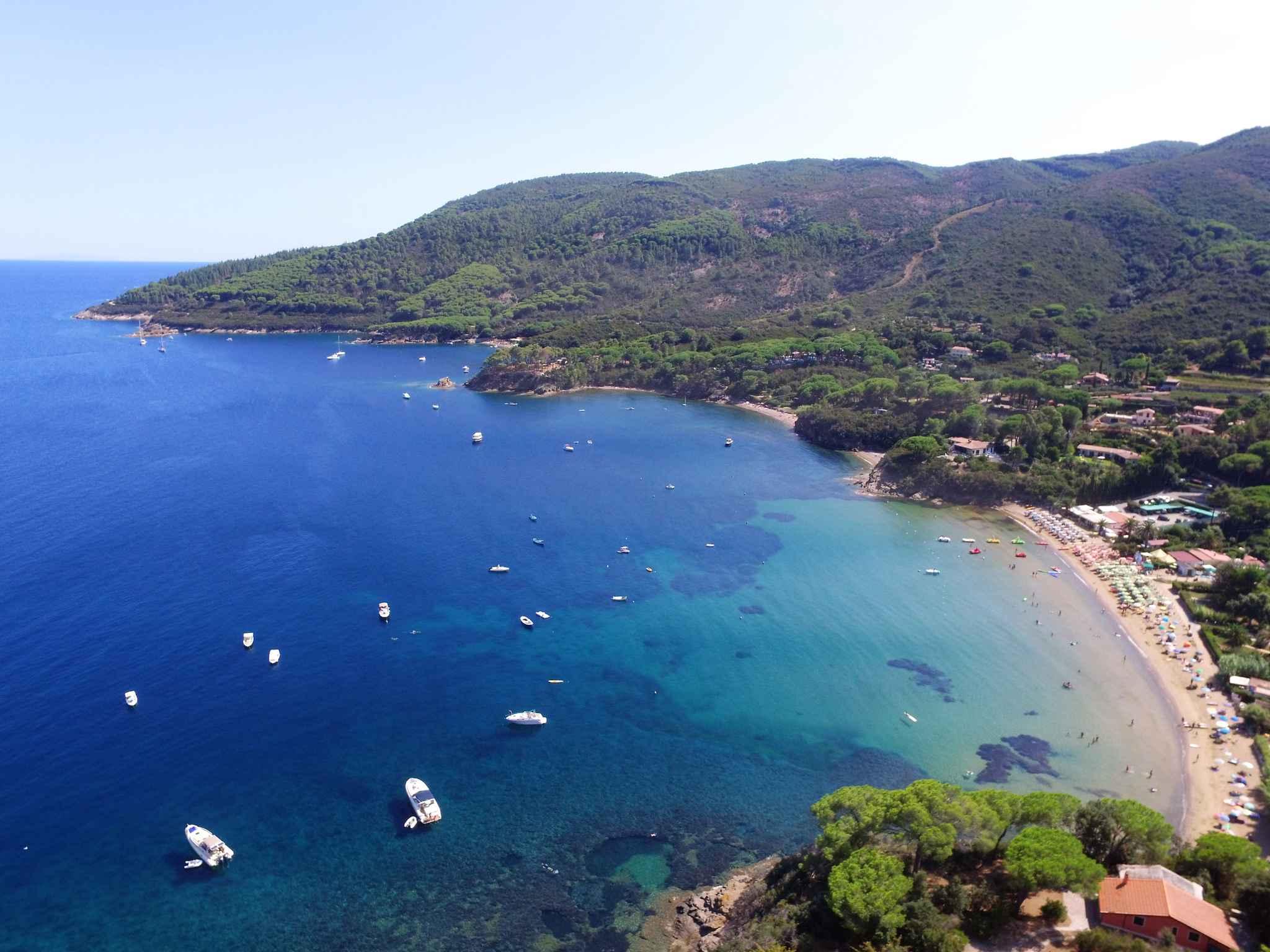 Ferienwohnung mit Panoramablick (404925), Capoliveri, Elba, Toskana, Italien, Bild 12