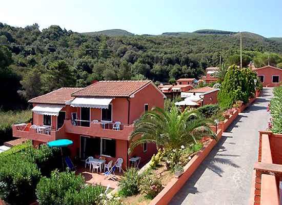 Ferienwohnung mit Panoramablick (404925), Capoliveri, Elba, Toskana, Italien, Bild 3