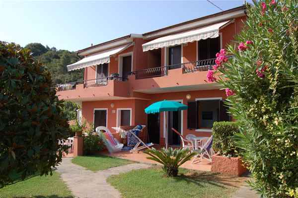 Ferienwohnung mit Panoramablick (404925), Capoliveri, Elba, Toskana, Italien, Bild 5
