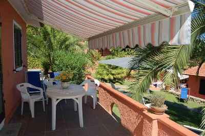 Ferienwohnung mit Panoramablick (404925), Capoliveri, Elba, Toskana, Italien, Bild 9