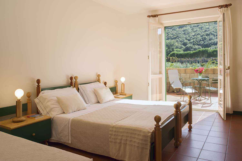 Ferienwohnung Residence Sant'Anna del Volterraio (403209), Rio Nell'Elba, Elba, Toskana, Italien, Bild 10