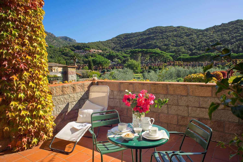 Ferienwohnung Residence Sant'Anna del Volterraio (403209), Rio Nell'Elba, Elba, Toskana, Italien, Bild 8