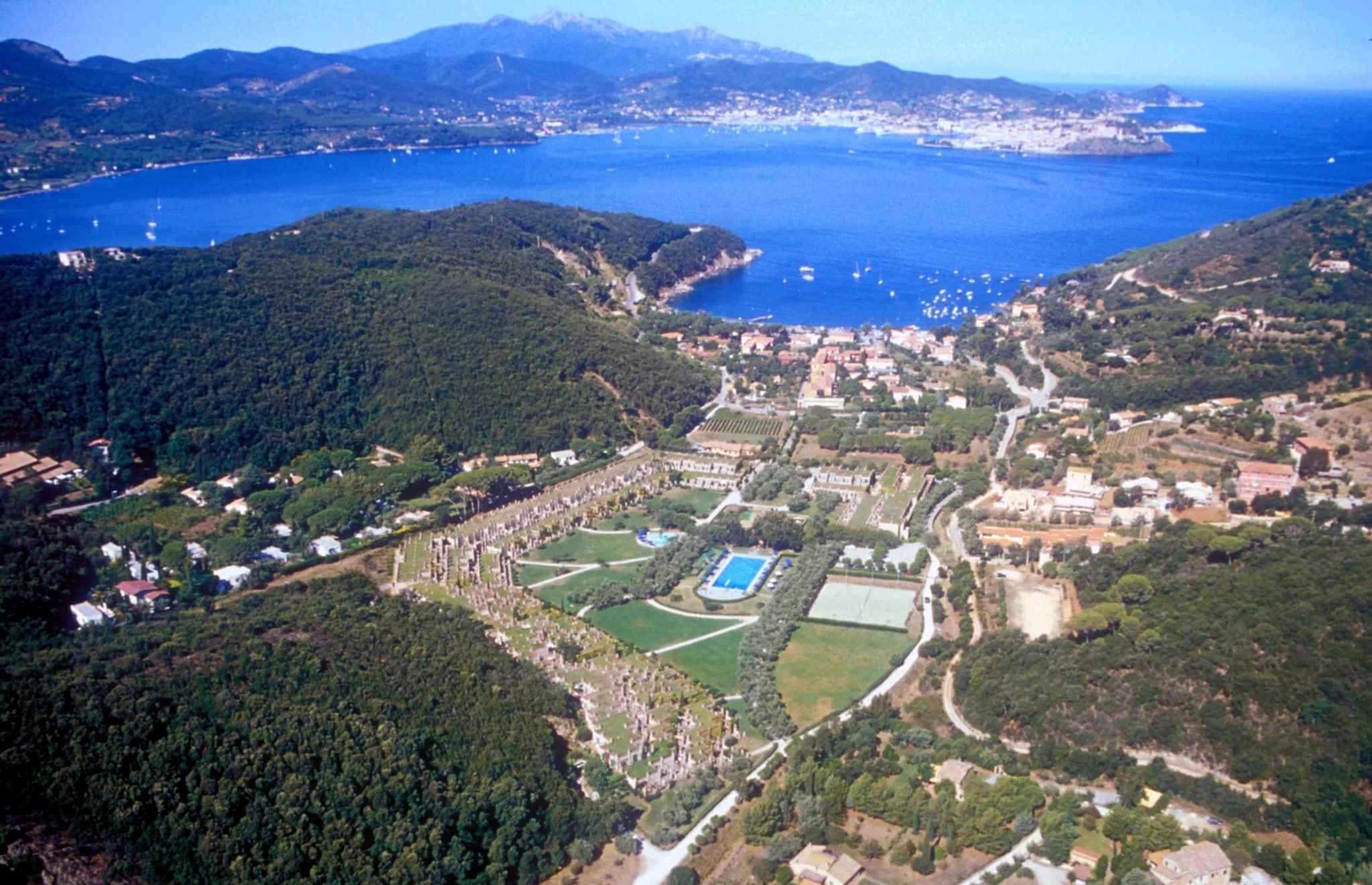 Ferienwohnung Residence Sant'Anna del Volterraio (403209), Rio Nell'Elba, Elba, Toskana, Italien, Bild 4