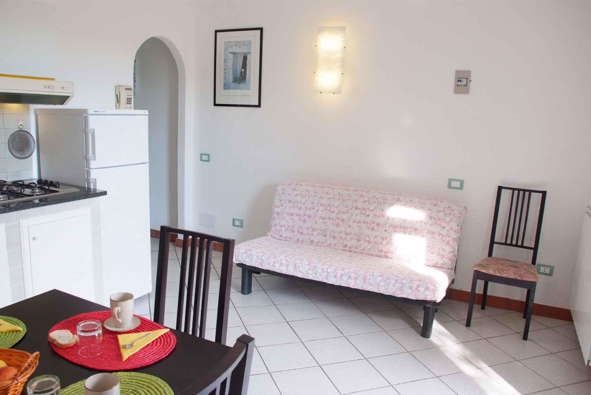 Ferienwohnung Residence della Luna (403269), Porto Azzurro, Elba, Toskana, Italien, Bild 10