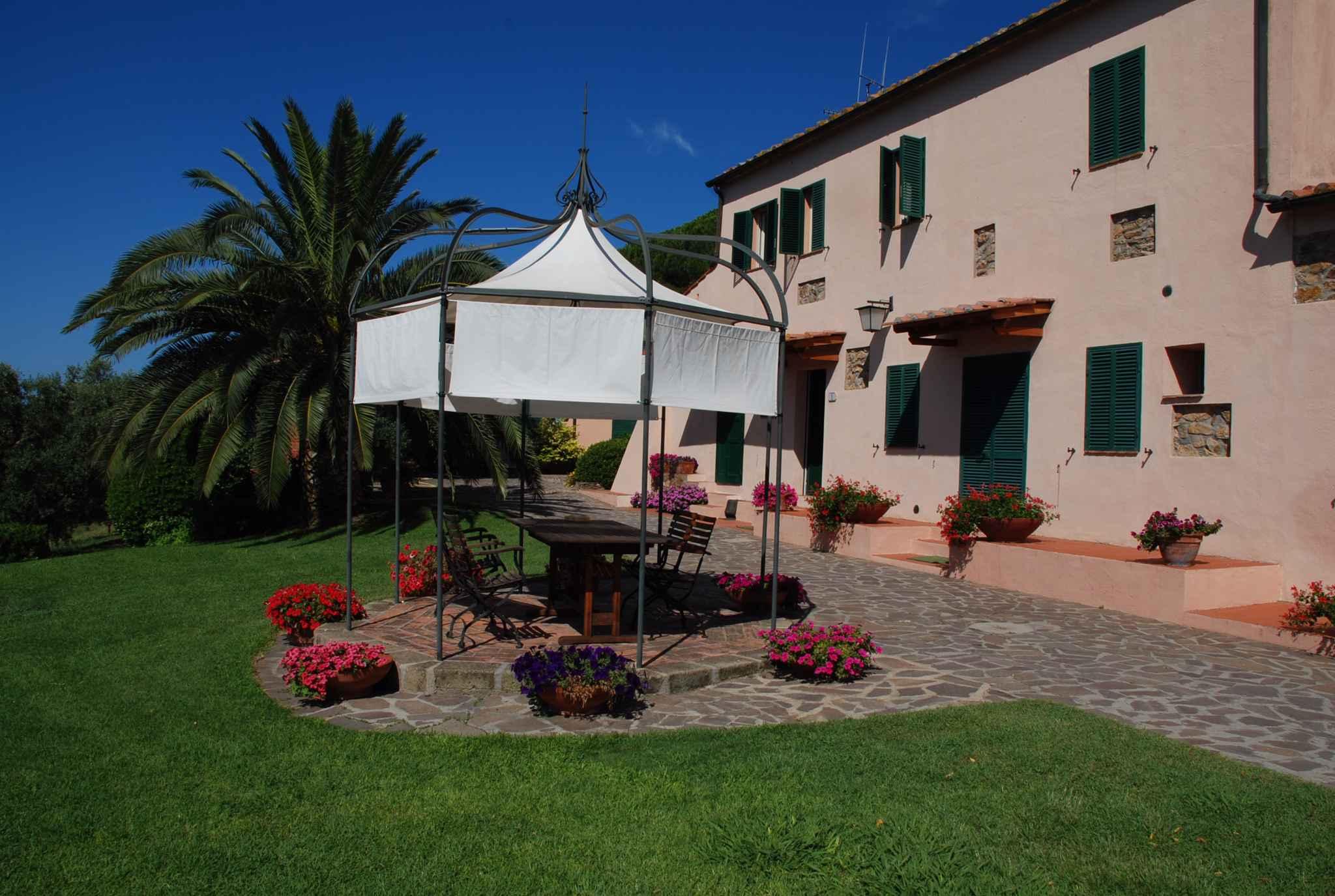 Ferienwohnung Residence della Luna (403269), Porto Azzurro, Elba, Toskana, Italien, Bild 2