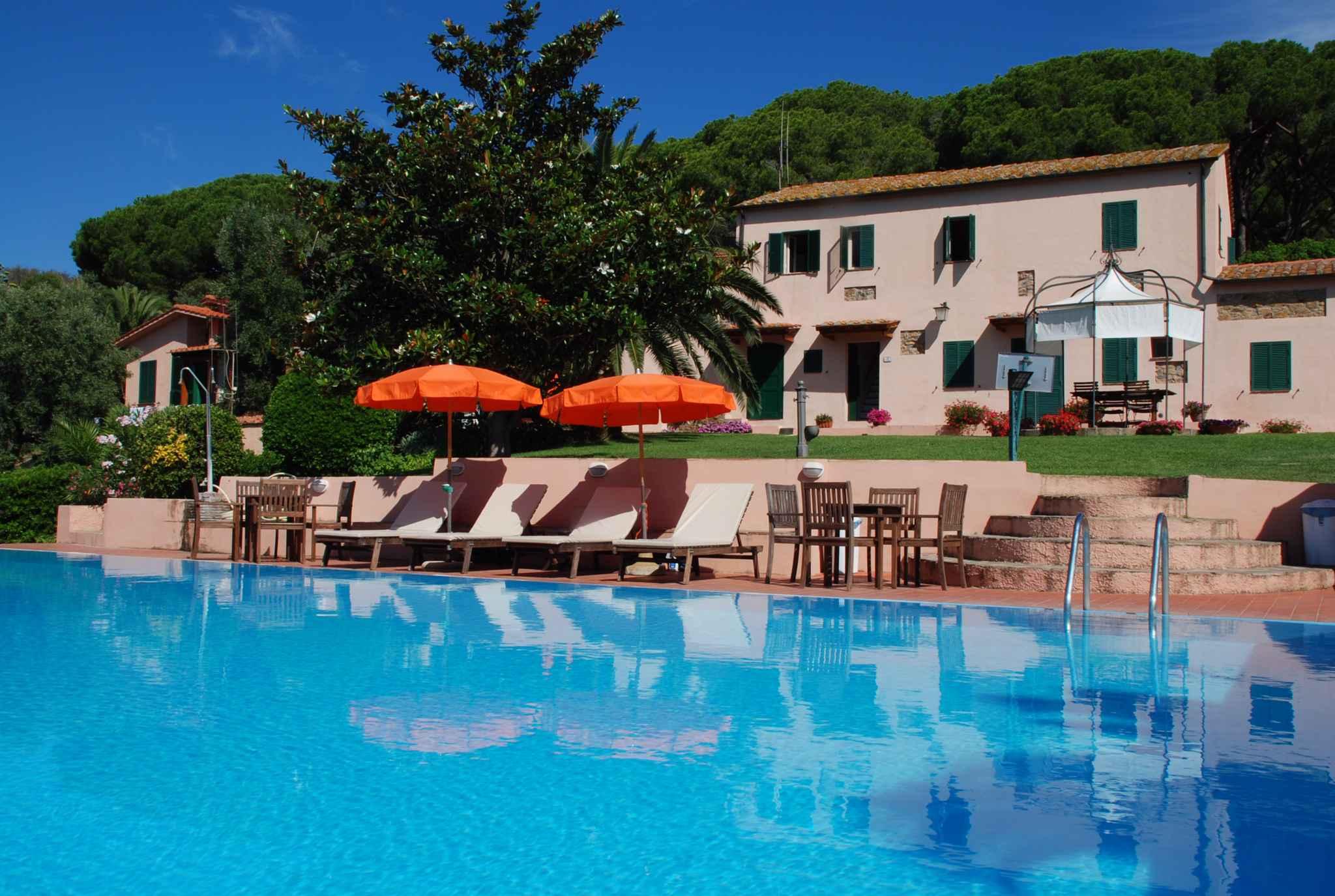 Ferienwohnung Residence della Luna (403269), Porto Azzurro, Elba, Toskana, Italien, Bild 5