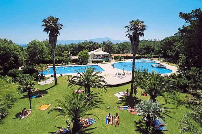 Ferienwohnung Mobilehome Villaggio Baia Domizia (485625), Sessa Aurunca, Caserta, Kampanien, Italien, Bild 4
