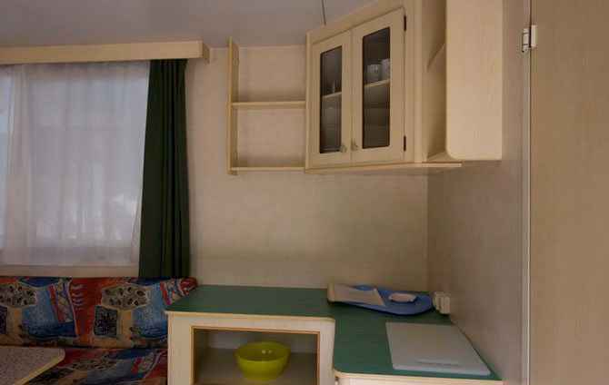 Ferienwohnung Mobilehome Villaggio Baia Domizia (485625), Sessa Aurunca, Caserta, Kampanien, Italien, Bild 10
