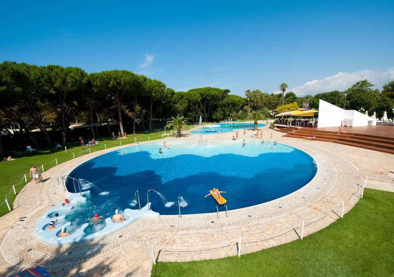 Ferienwohnung Mobilehome Villaggio Baia Domizia (485625), Sessa Aurunca, Caserta, Kampanien, Italien, Bild 6