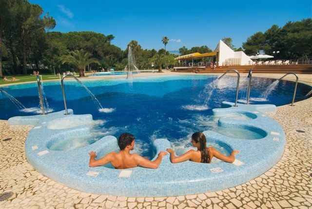 Ferienwohnung Mobilehome Villaggio Baia Domizia (485625), Sessa Aurunca, Caserta, Kampanien, Italien, Bild 8