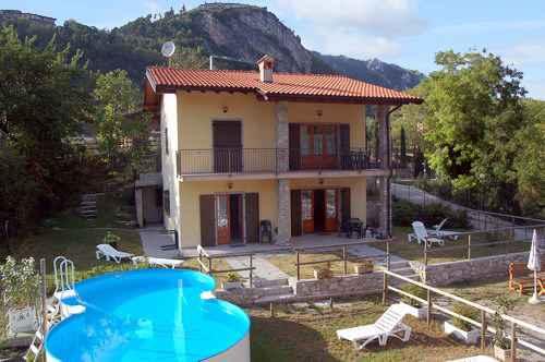 Ferienwohnung Ferienanlage Casa Susy   Tremosine