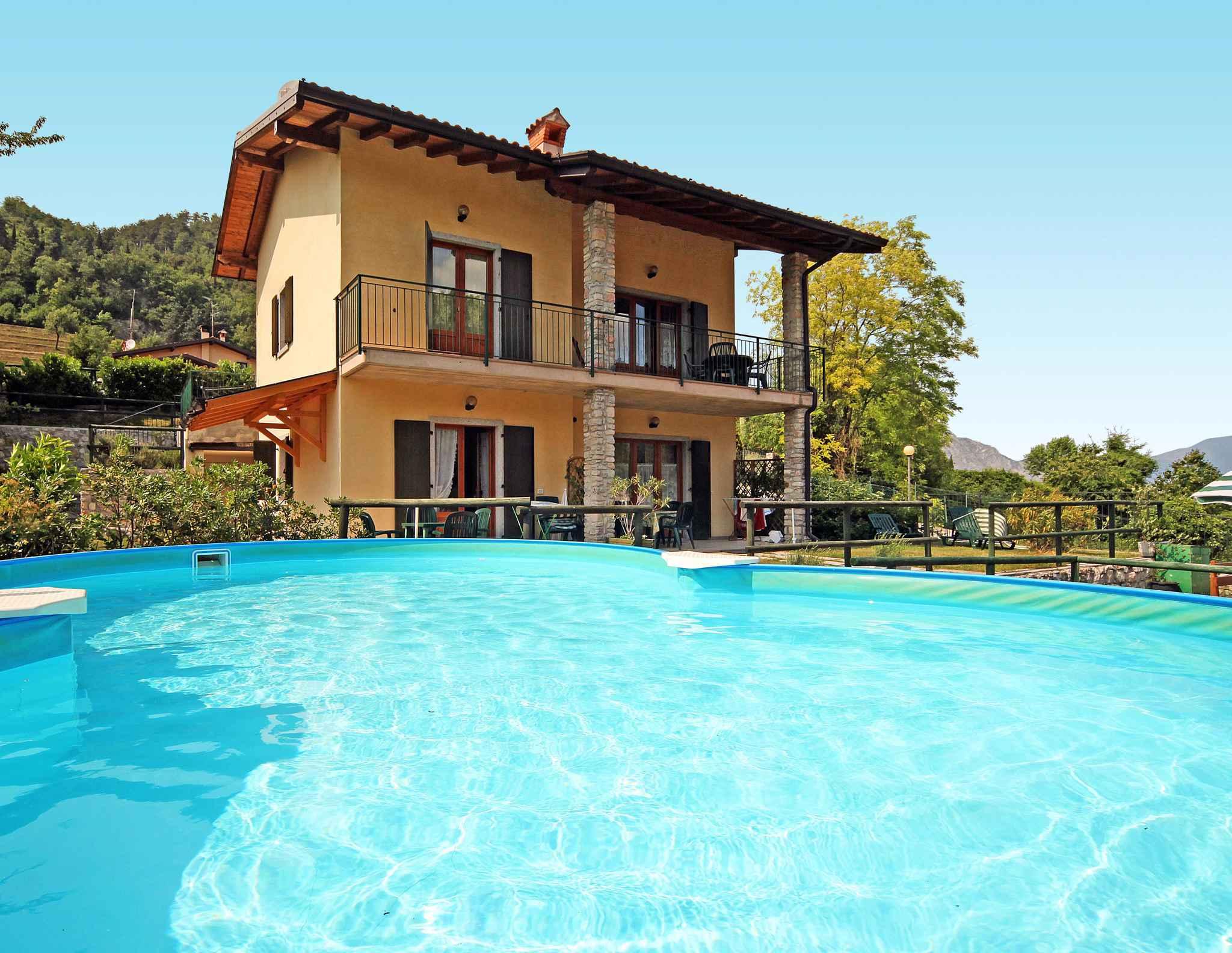 Ferienwohnung Ferienanlage Casa Susy   Gardasee - Lago di Garda