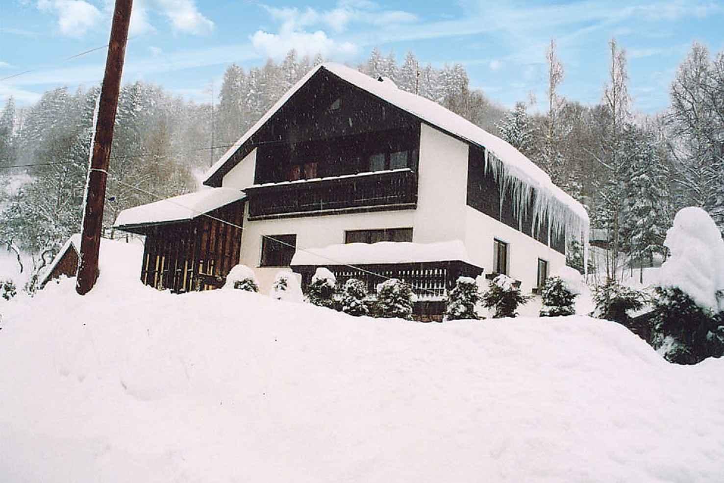 Ferienwohnung 1 km vom Skilift   Tschechische Republik