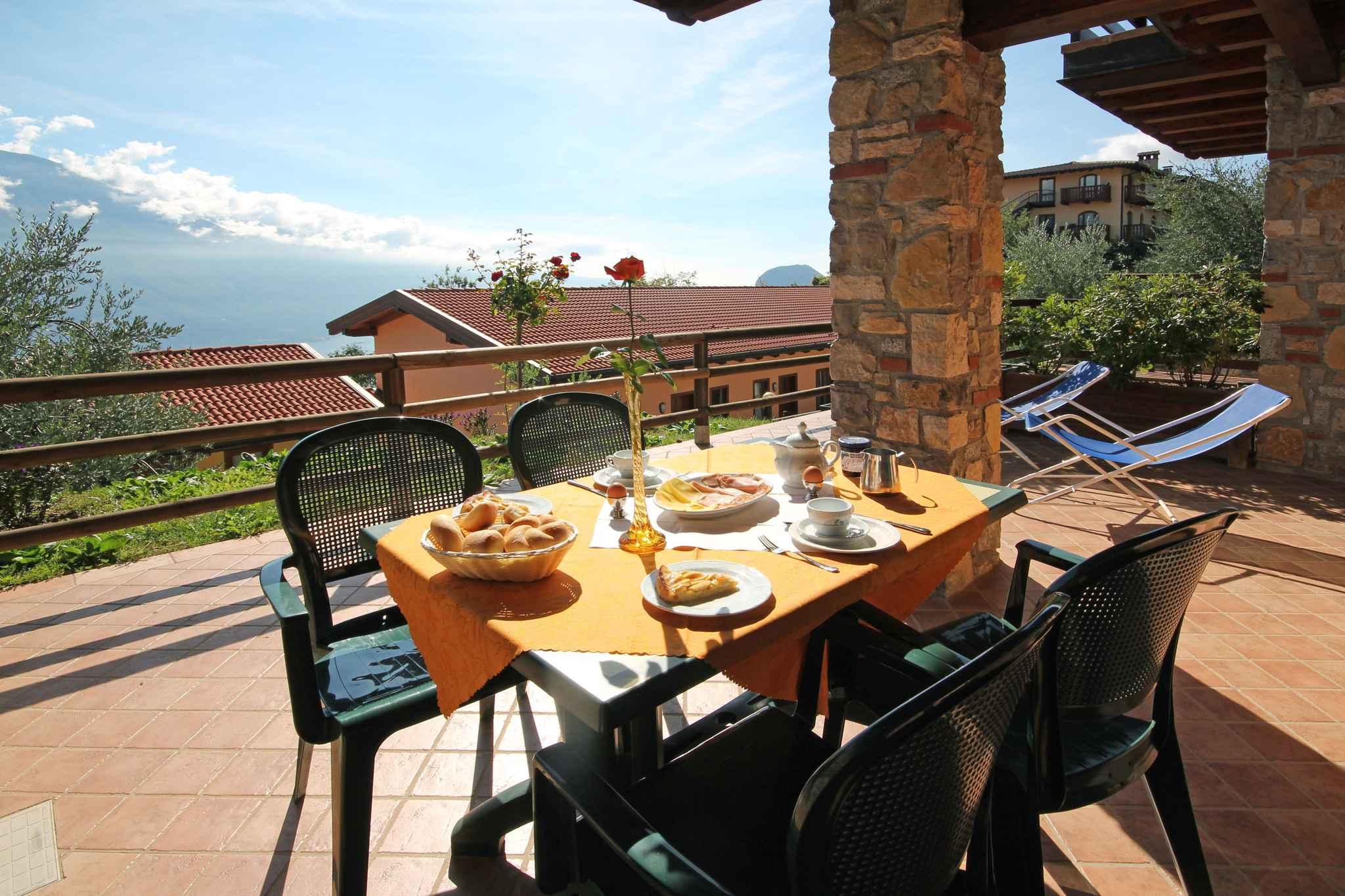 Ferienwohnung mit Pool   Gardasee - Lago di Garda