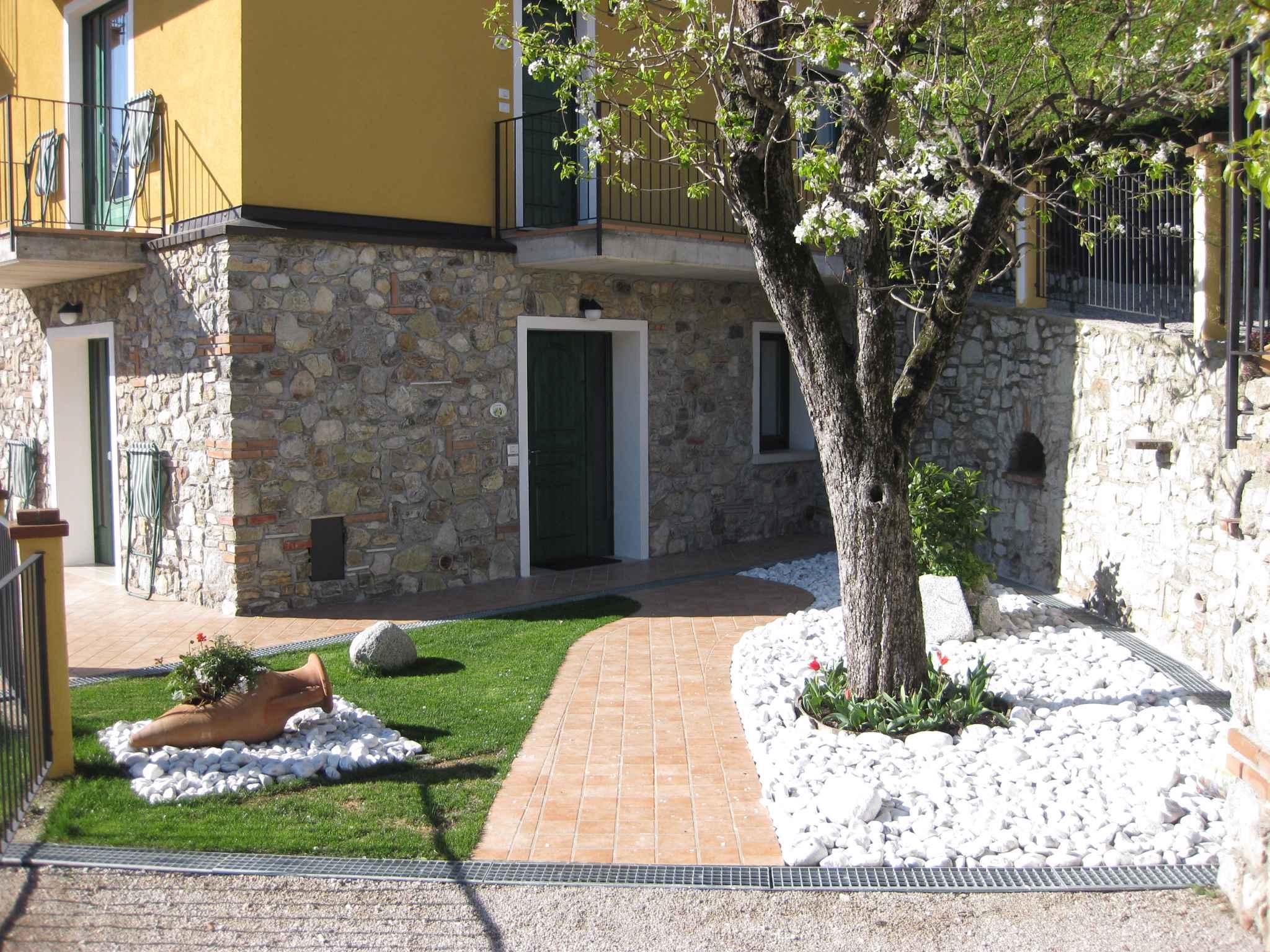 Ferienwohnung Residenz Fenil del Santo   Tremosine