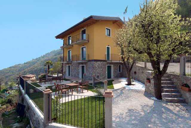 Ferienwohnung Residenz Fenil del Santo   Gardasee - Lago di Garda