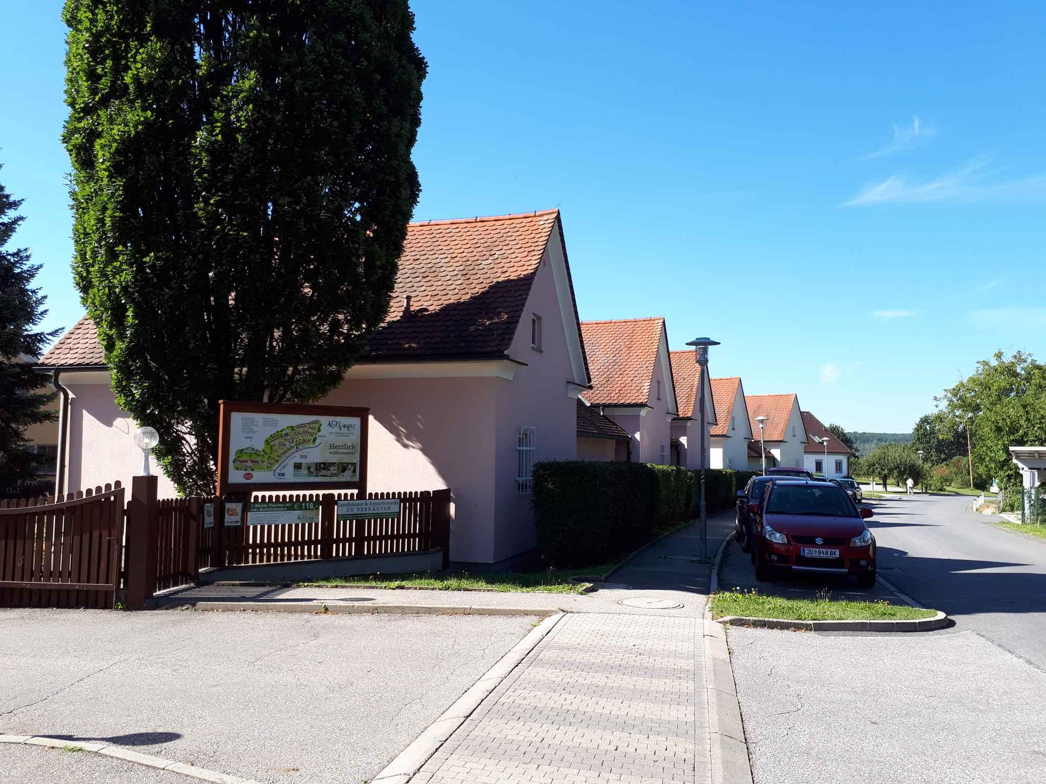 Ferienhaus im Thermal-Biodorf inkl. Wellness (430208), Bad Waltersdorf, Oststeiermark, Steiermark, Österreich, Bild 3