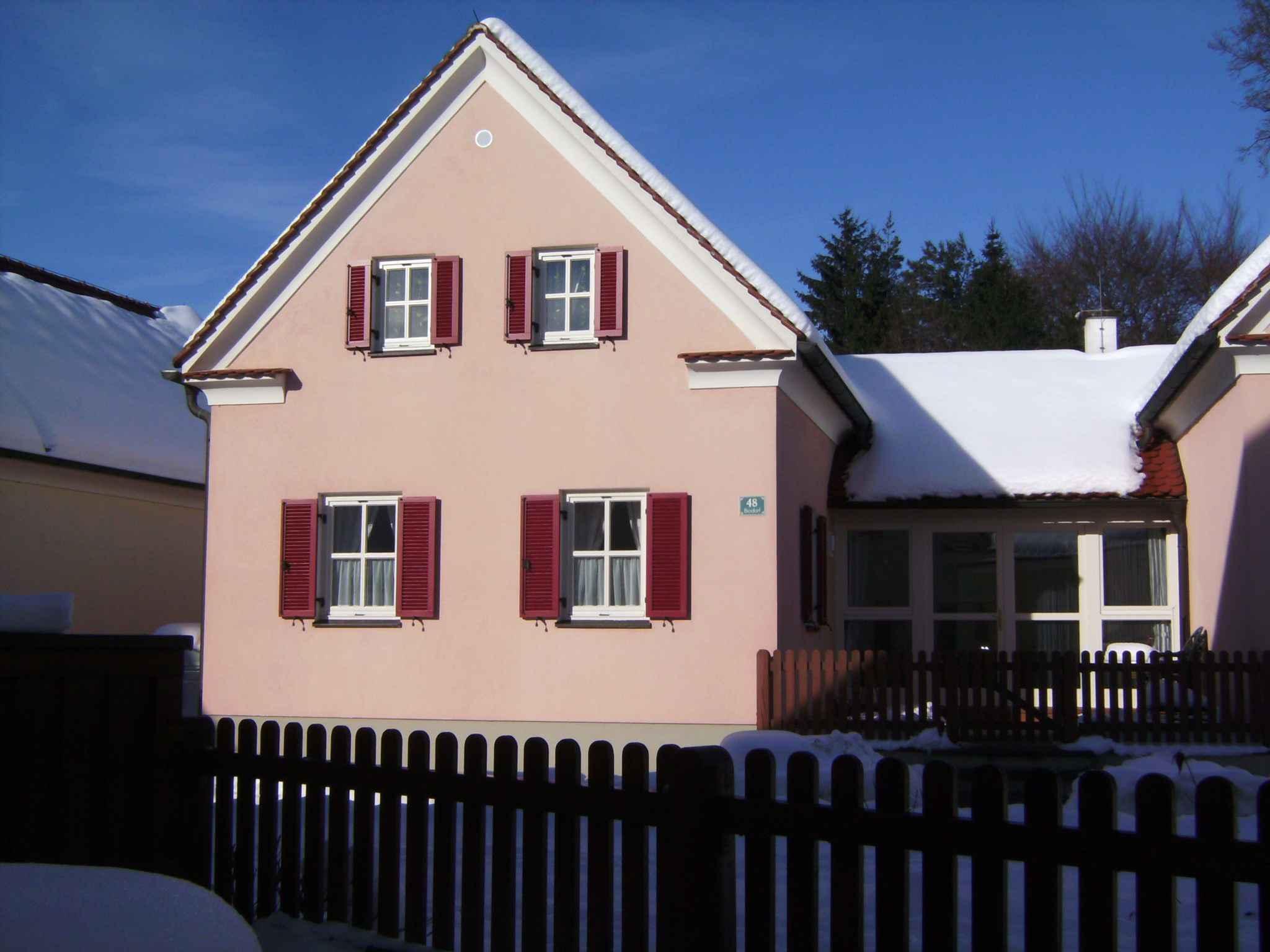Ferienhaus im Thermal-Biodorf inkl. Wellness (430208), Bad Waltersdorf, Oststeiermark, Steiermark, Österreich, Bild 37