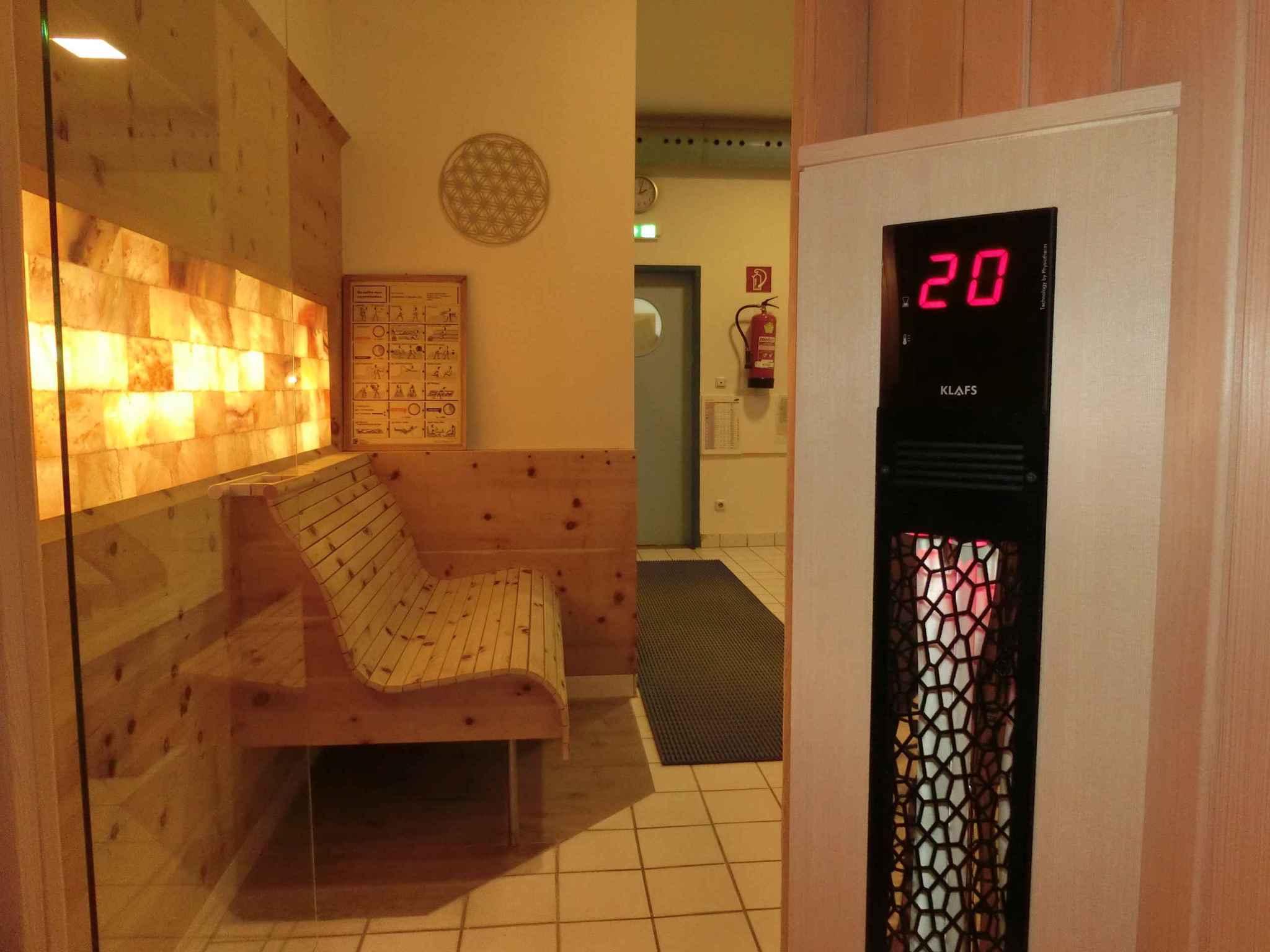 Ferienhaus im Thermal-Biodorf inkl. Wellness (430208), Bad Waltersdorf, Oststeiermark, Steiermark, Österreich, Bild 22