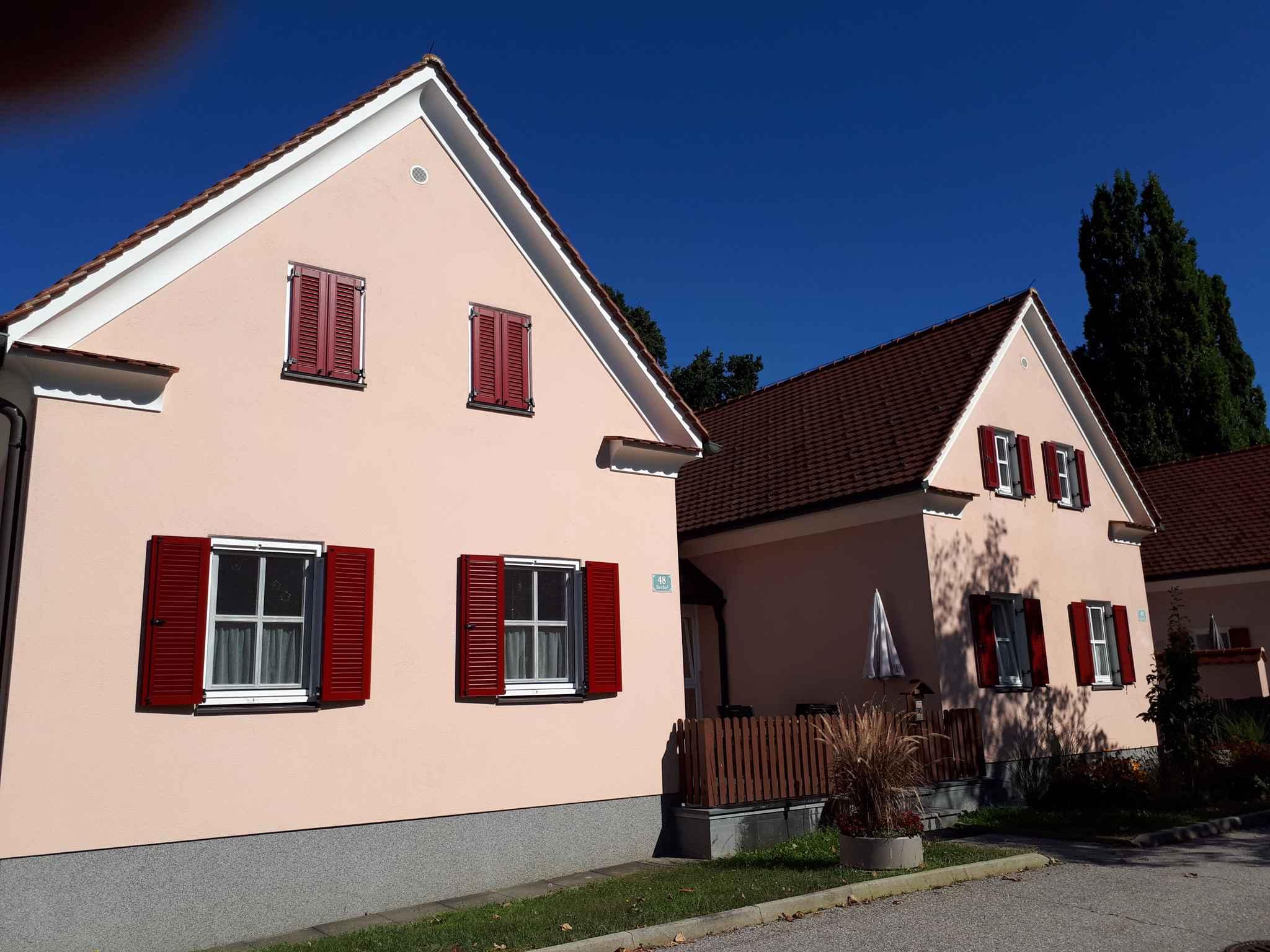Ferienhaus im Thermal-Biodorf inkl. Wellness (430208), Bad Waltersdorf, Oststeiermark, Steiermark, Österreich, Bild 2