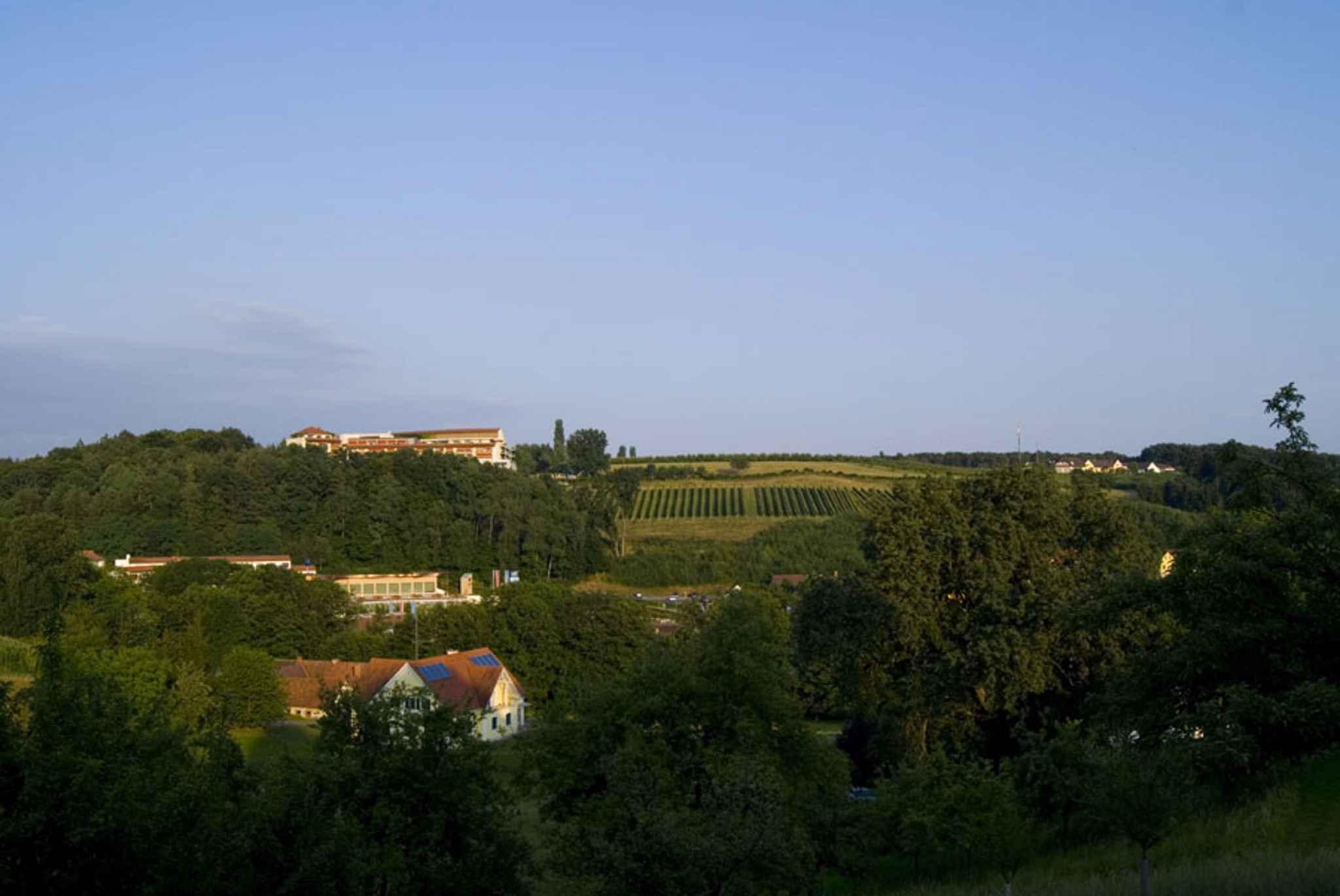 Ferienhaus im Thermal-Biodorf inkl. Wellness (430208), Bad Waltersdorf, Oststeiermark, Steiermark, Österreich, Bild 1