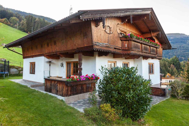 Holiday house direkt an der Skipiste Skigebiet Hochzillertal (430933), Kaltenbach, Zillertal, Tyrol, Austria, picture 2