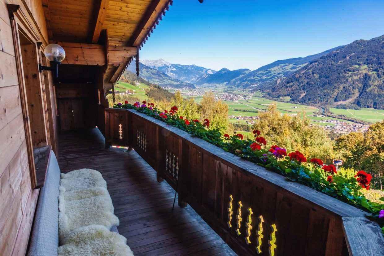 Holiday house direkt an der Skipiste Skigebiet Hochzillertal (430933), Kaltenbach, Zillertal, Tyrol, Austria, picture 7