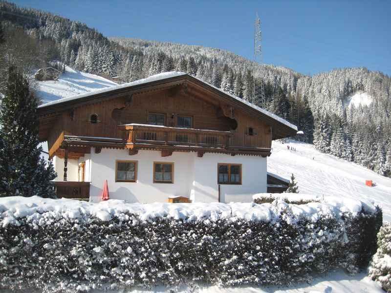 Holiday house direkt an der Skipiste Skigebiet Hochzillertal (430933), Kaltenbach, Zillertal, Tyrol, Austria, picture 3
