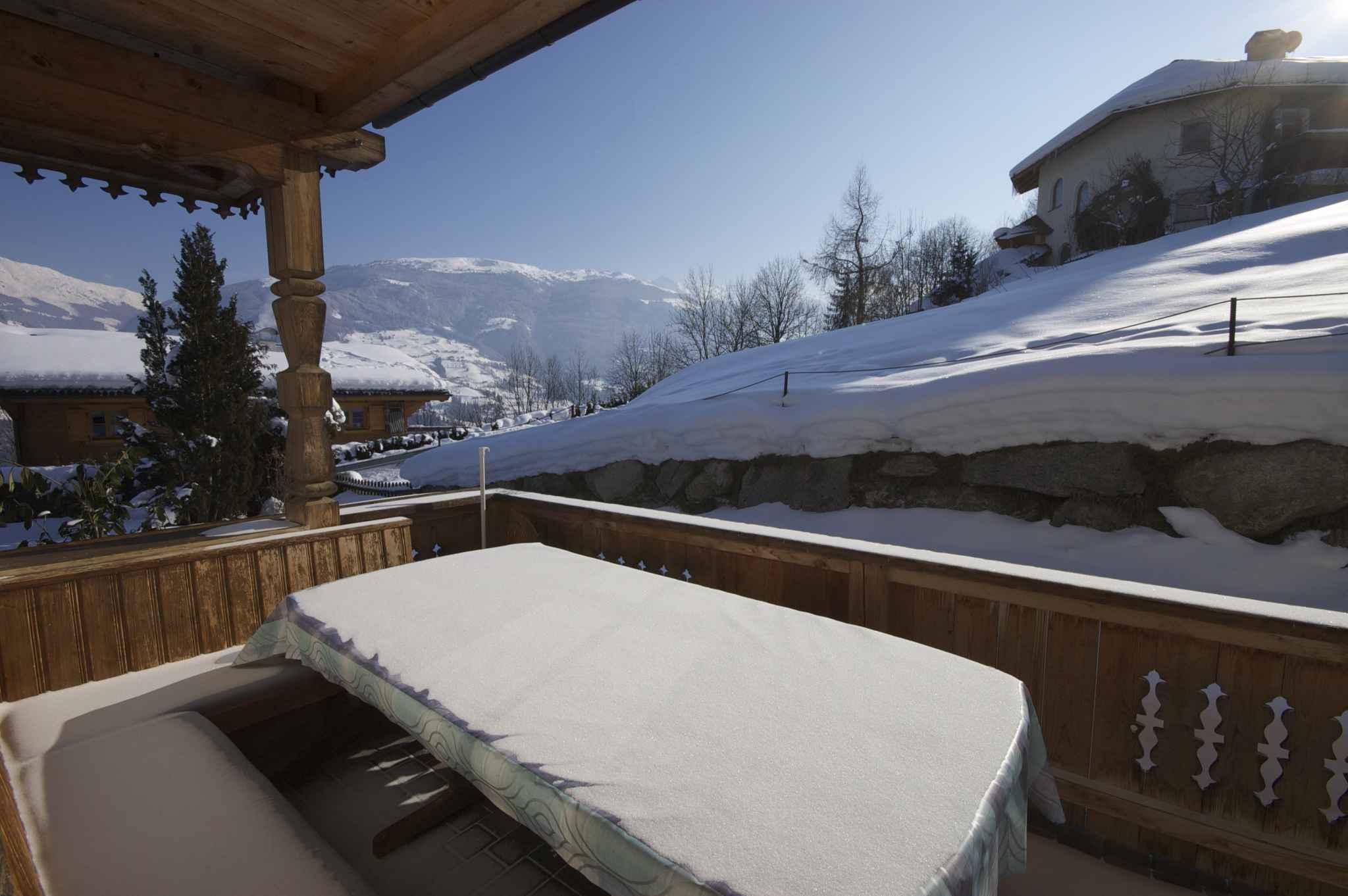 Holiday house direkt an der Skipiste Skigebiet Hochzillertal (430933), Kaltenbach, Zillertal, Tyrol, Austria, picture 19