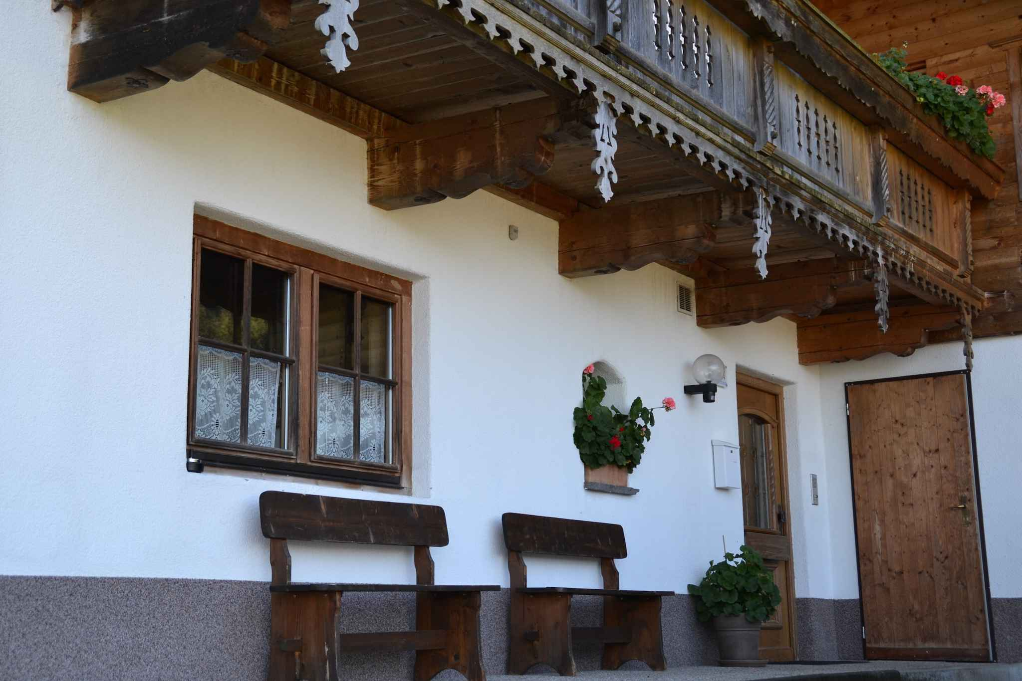 Holiday house direkt an der Skipiste Skigebiet Hochzillertal (430933), Kaltenbach, Zillertal, Tyrol, Austria, picture 5