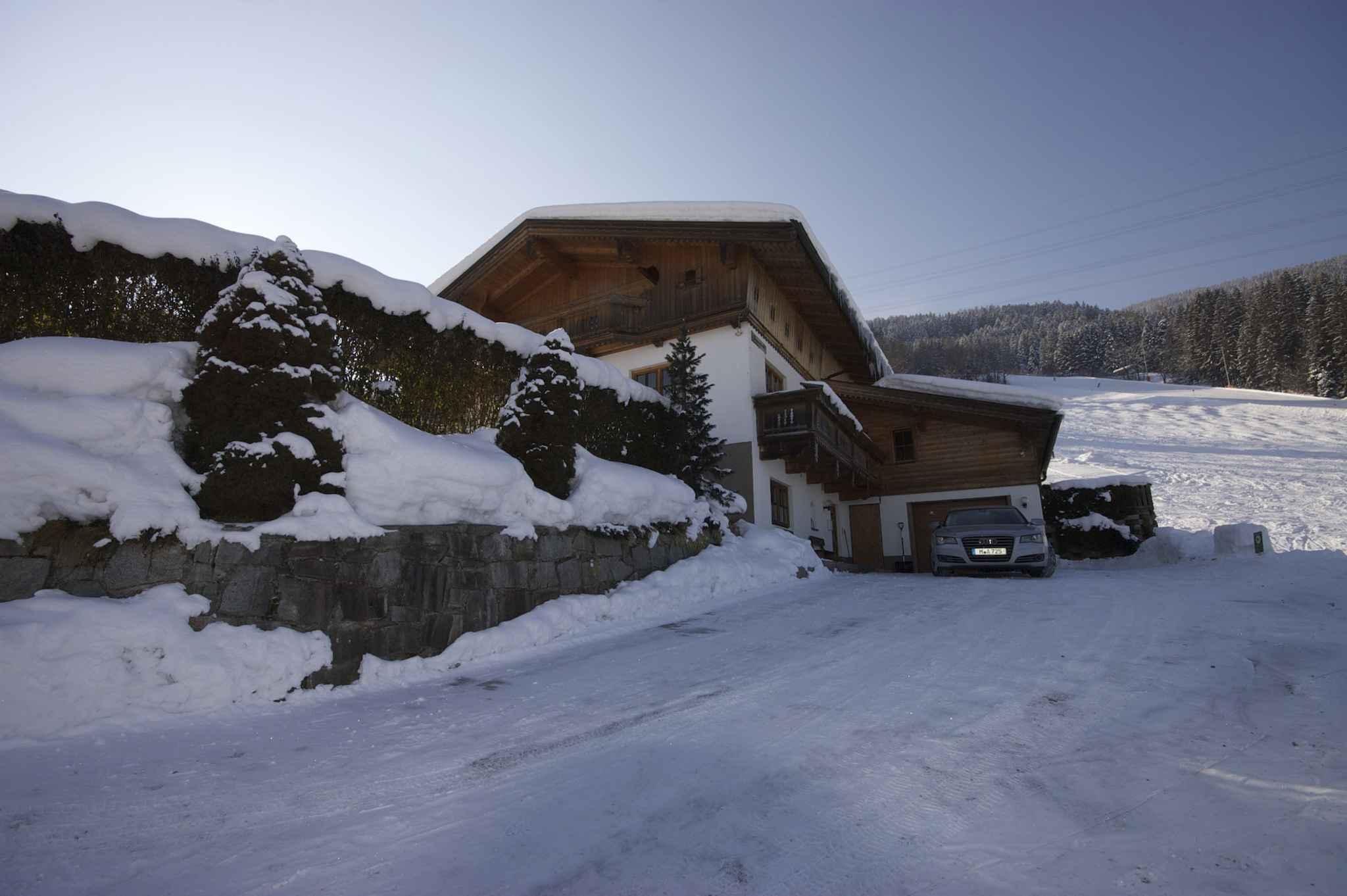 Holiday house direkt an der Skipiste Skigebiet Hochzillertal (430933), Kaltenbach, Zillertal, Tyrol, Austria, picture 4