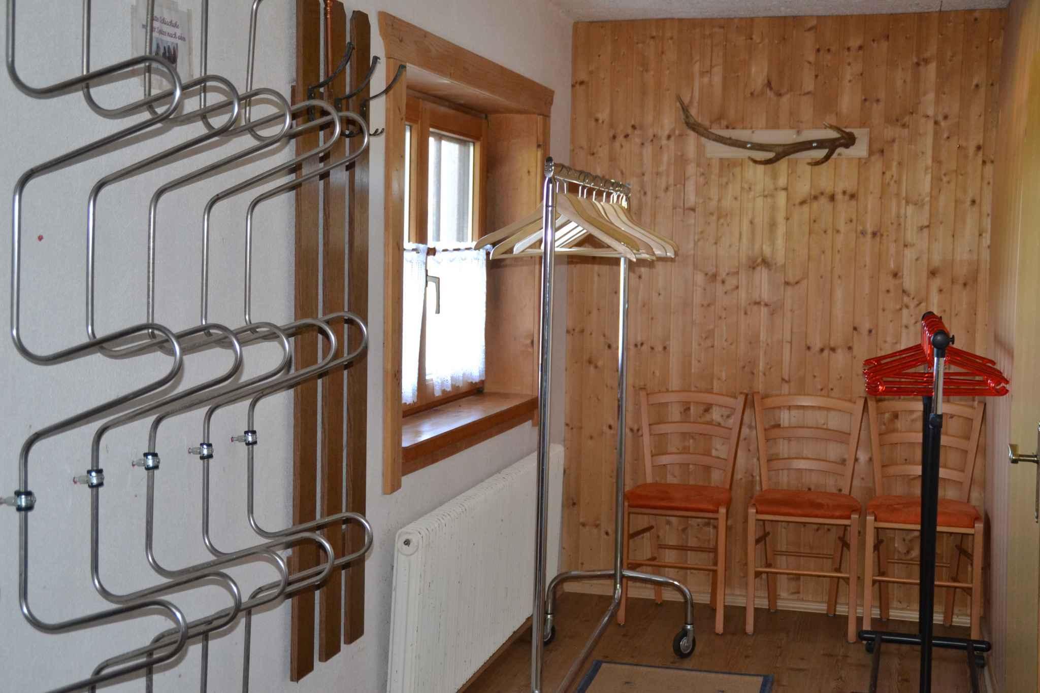 Holiday house direkt an der Skipiste Skigebiet Hochzillertal (430933), Kaltenbach, Zillertal, Tyrol, Austria, picture 12