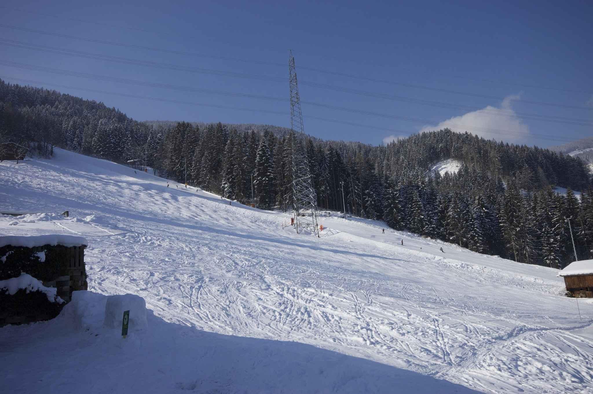 Holiday house direkt an der Skipiste Skigebiet Hochzillertal (430933), Kaltenbach, Zillertal, Tyrol, Austria, picture 20