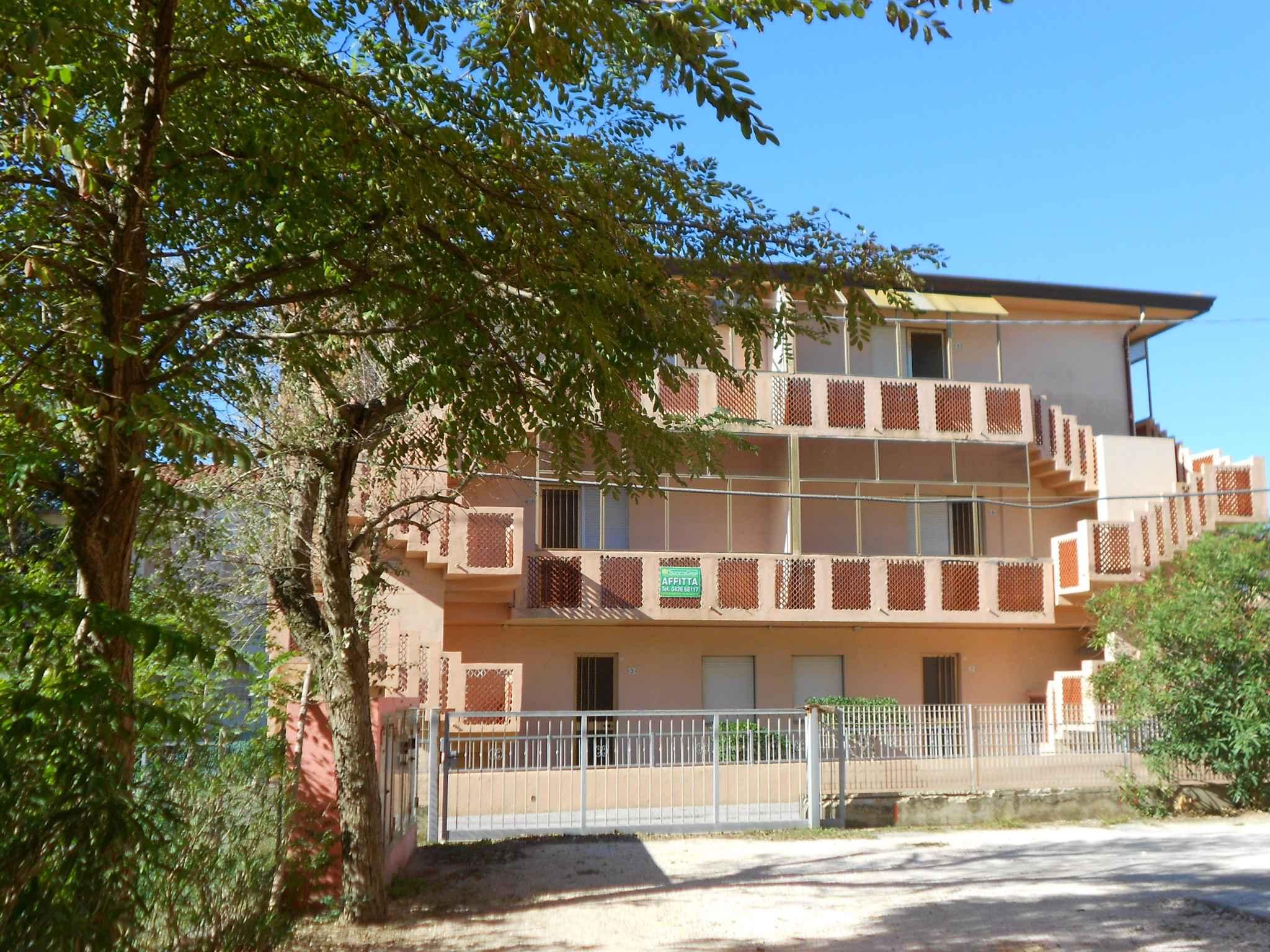 Ferienwohnung 500 m vom Hundestrand entfernt (438012), Rosolina Mare, Rovigo, Venetien, Italien, Bild 2