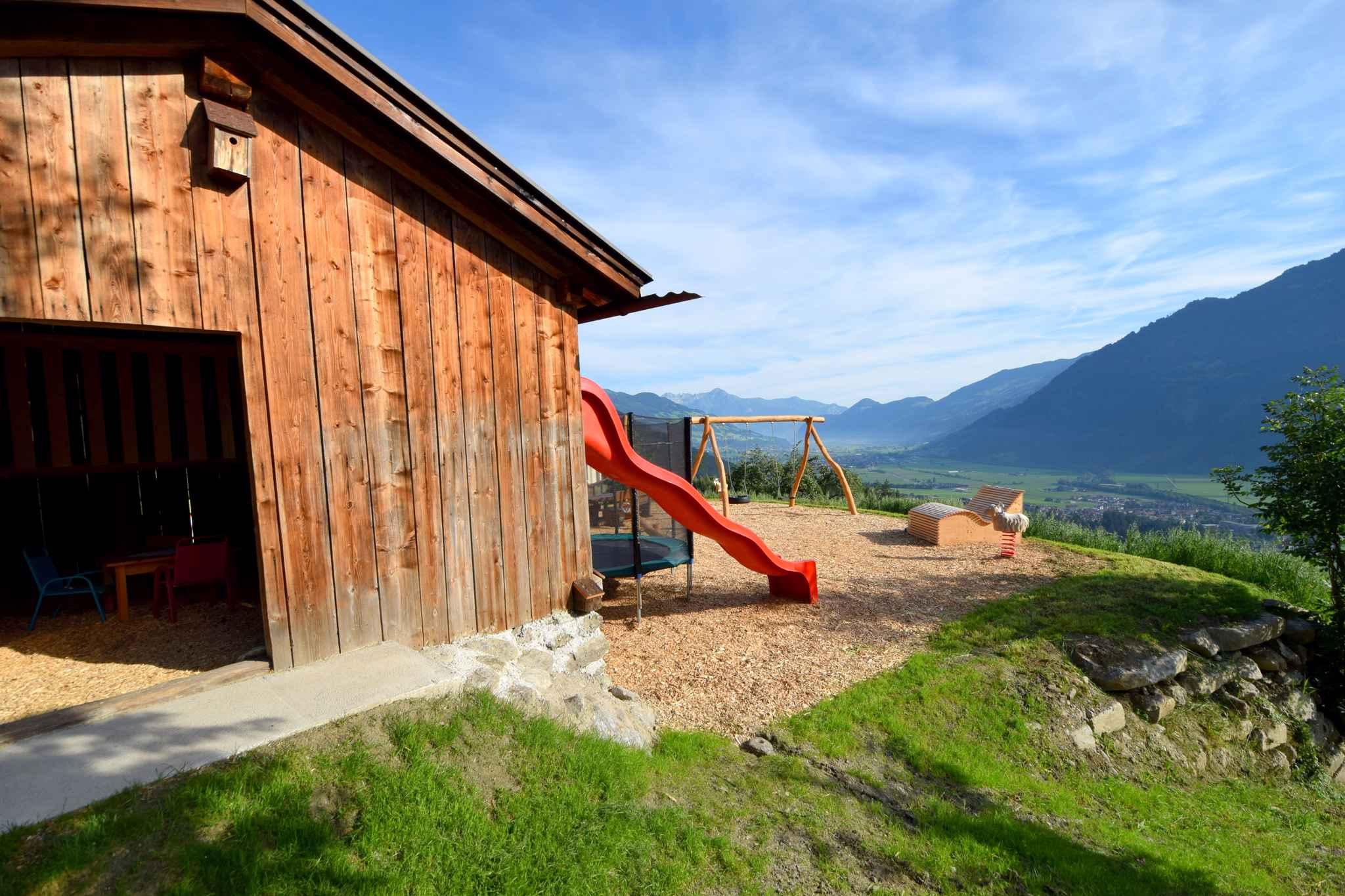 Holiday house direkt an der beschneiten und beleuchteten Talabfahrt (456965), Kaltenbach, Zillertal, Tyrol, Austria, picture 8