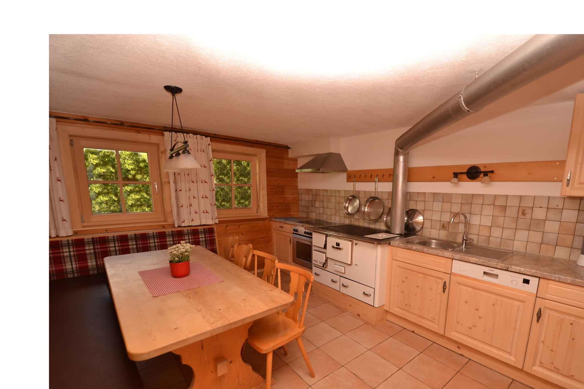 Holiday house direkt an der beschneiten und beleuchteten Talabfahrt (456965), Kaltenbach, Zillertal, Tyrol, Austria, picture 23