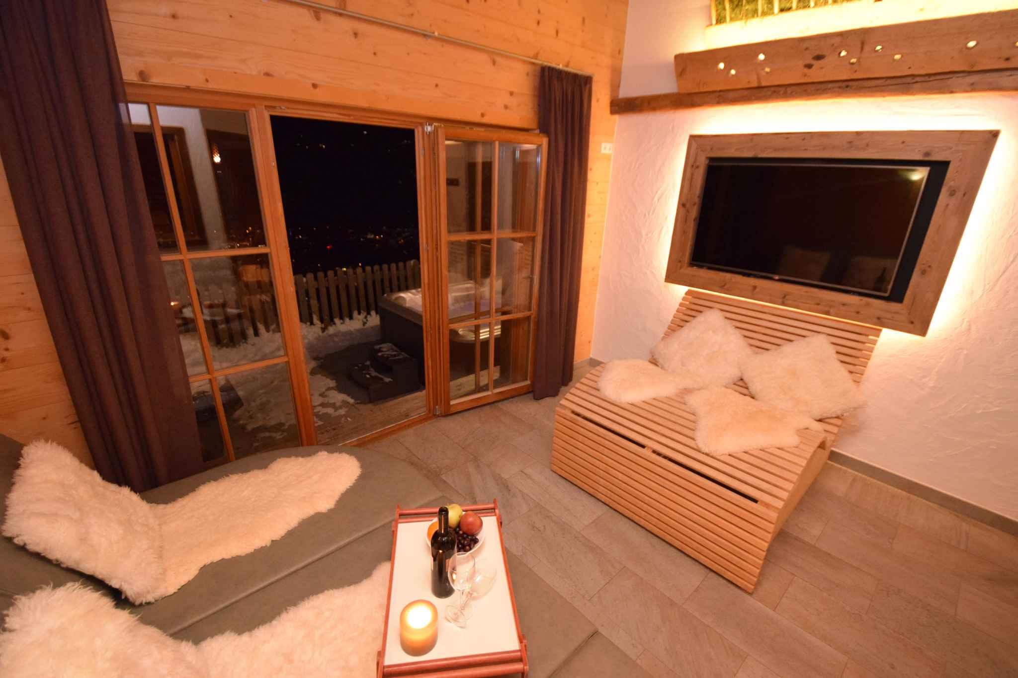 Holiday house direkt an der beschneiten und beleuchteten Talabfahrt (456965), Kaltenbach, Zillertal, Tyrol, Austria, picture 31