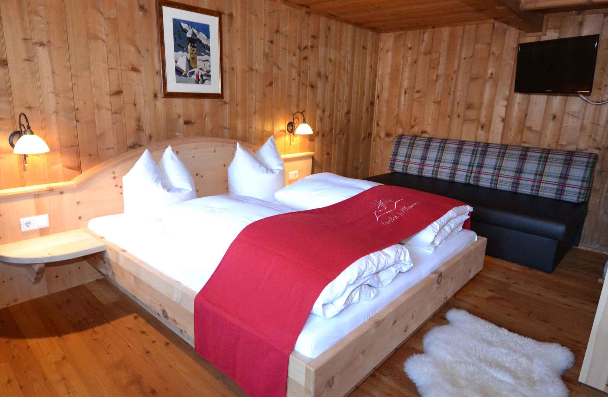 Holiday house direkt an der beschneiten und beleuchteten Talabfahrt (456965), Kaltenbach, Zillertal, Tyrol, Austria, picture 34