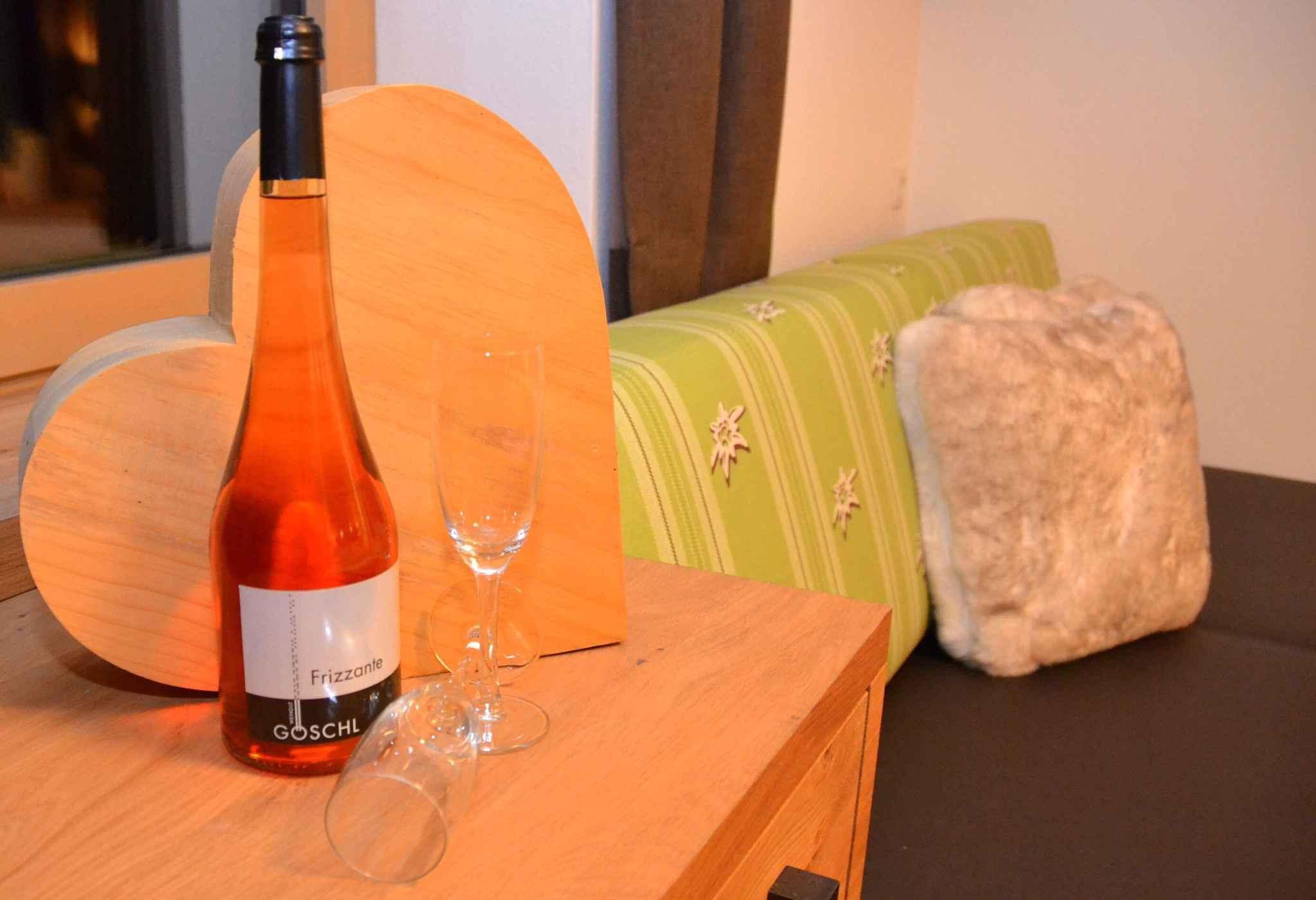Holiday apartment mit Outdoor-Whirlpool direkt an der Piste (456967), Kaltenbach, Zillertal, Tyrol, Austria, picture 5