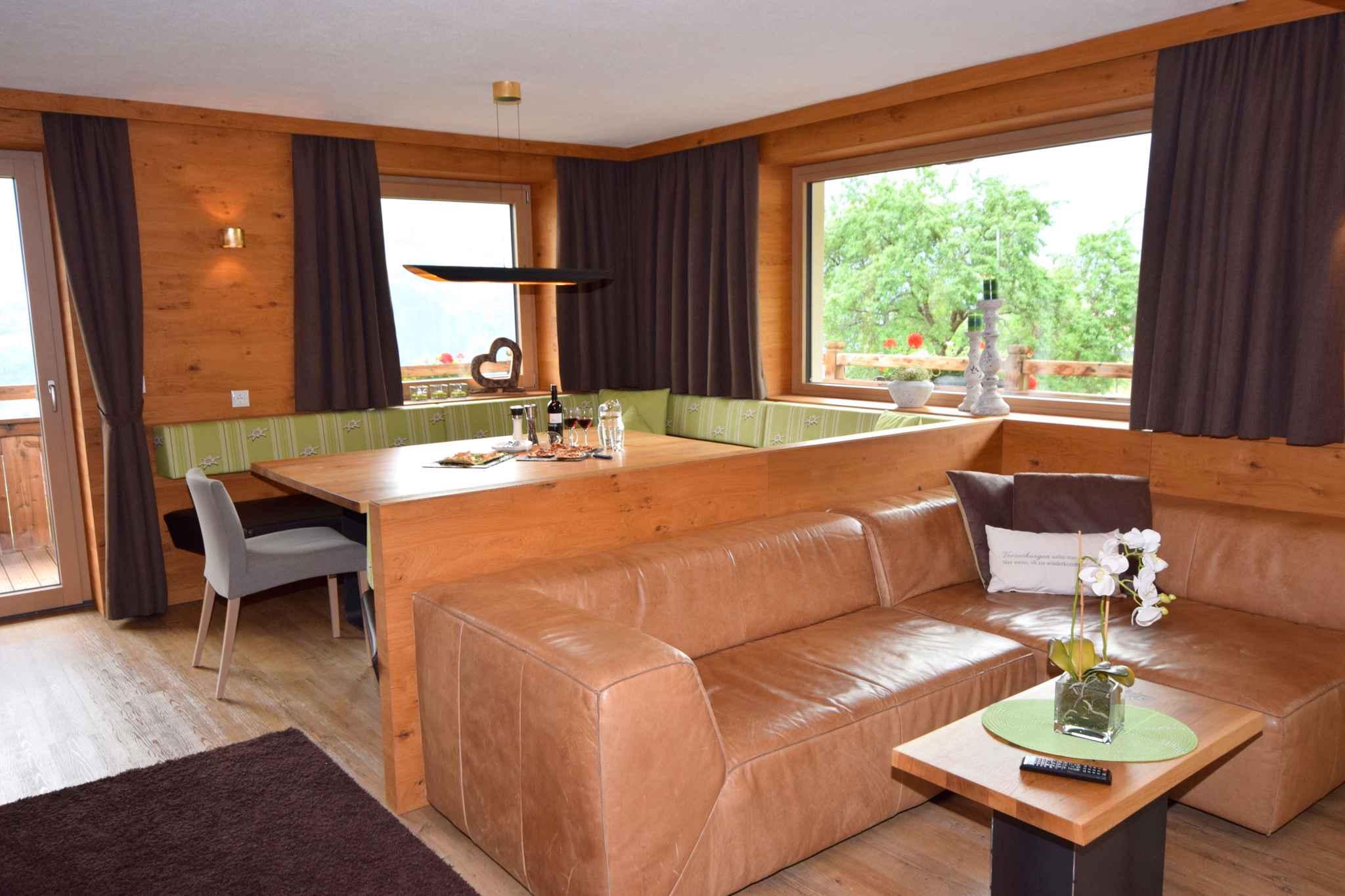 Holiday apartment mit Outdoor-Whirlpool direkt an der Piste (456967), Kaltenbach, Zillertal, Tyrol, Austria, picture 28