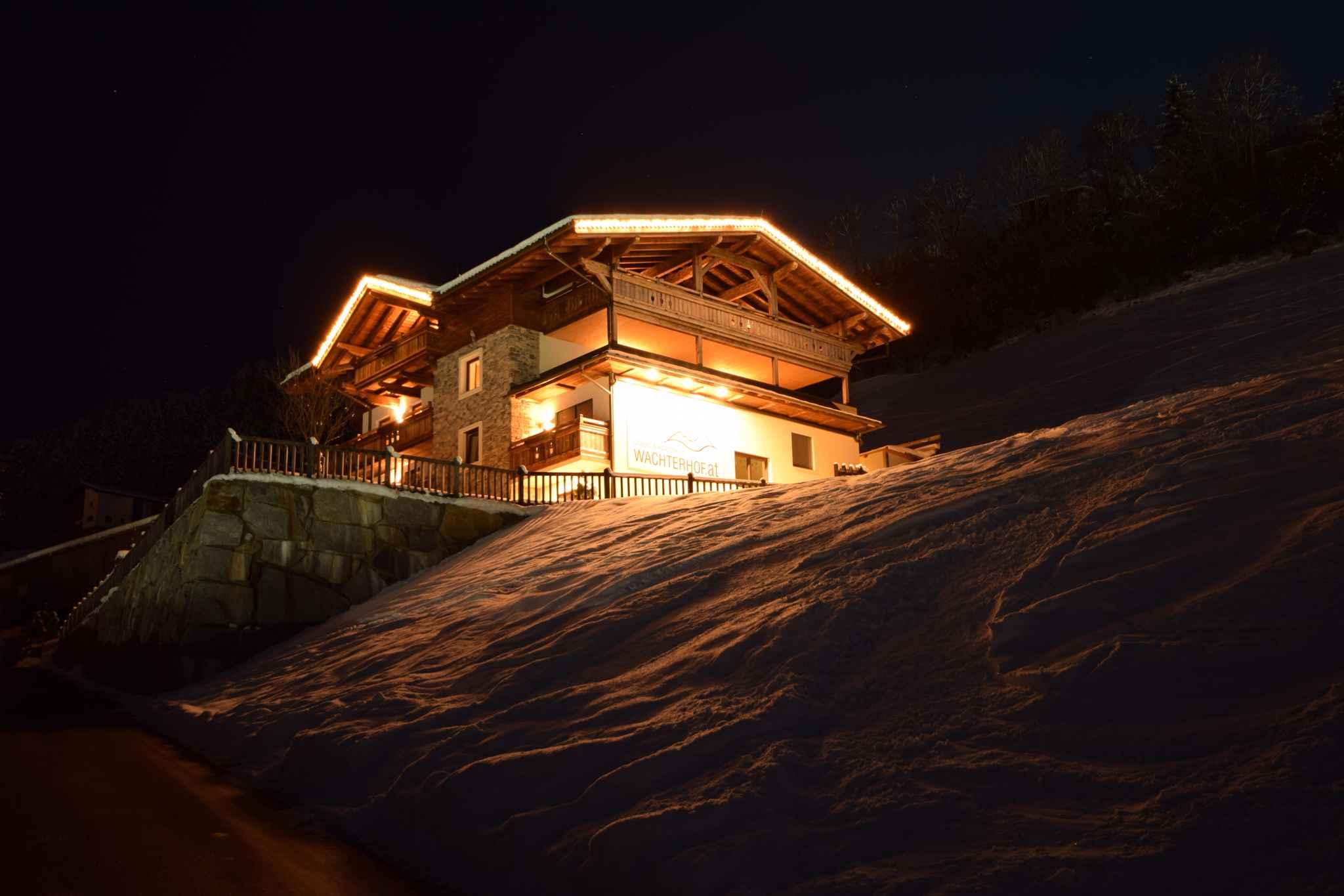 Holiday apartment mit Outdoor-Whirlpool direkt an der Piste (456967), Kaltenbach, Zillertal, Tyrol, Austria, picture 8